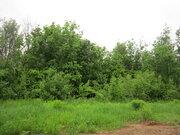 Продается земельный участок в черте г. Пушкино на берегу Учинского вод, 4904000 руб.