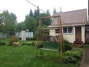 Продается земельный участок с домом и баней в Дмитровском р-не, 2100000 руб.