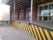 Сдаётся отапливаемый склад 1000 кв.м, (всё включено в стоимость), 3000 руб.
