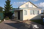 Новая Рига 30 км Дом под ключ+Баня+гостевой дом. Прописка.Газ., 11000000 руб.
