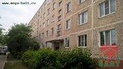 Солнечногорск, 1-но комнатная квартира, ул. Центральная д.дом 4, 2000000 руб.