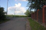 Земля на берегу реки Десны в 12 км от Москвы, 4000000 руб.