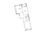"""Продается 2-к. квартира, 67,05 кв.м. в ЖК """"Зиларт"""""""