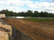 Участок 4,82 Га с коммуникациями и проектом на комплекс вблизи бетонки, 170000000 руб.