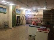Торговое помещение 200 кв.м. у метро Добрынинская, 28000 руб.