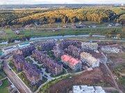 Павловская Слобода, 1-но комнатная квартира, ул. Красная д.д. 9, корп. 56, 4756500 руб.