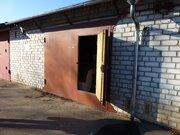 Продается гараж в г. Ивантеевке, 940000 руб.