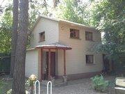 Дом в п.Челюскинский