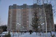 Продажа трехкомнатной квартиры в ЖК Некрасовский