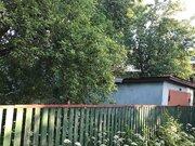 6 соток с жилым домом, 2200000 руб.