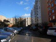 Нахабино, 1-но комнатная квартира, ул. Лесная Н. д.9, 3100000 руб.