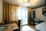 Продается 1 комнатная квартира в Дзержинском