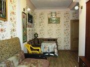Двухкомнатная квартира в кирпичном доме на ул.Советской