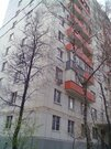 Москва, 1-но комнатная квартира, Щелковское ш. д.96, 5100000 руб.