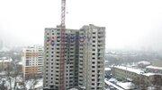 Ивантеевка, 1-но комнатная квартира, ул. Первомайская д.22, 3306000 руб.