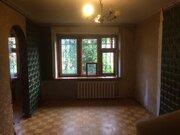 Глебовский, 1-но комнатная квартира, ул. Микрорайон д.1, 1800000 руб.