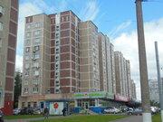 М. Сходненская. Четырёхкомнатная квартира-продажа