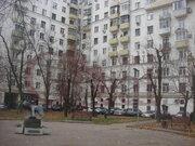 Москва, 3-х комнатная квартира, ул. Щербаковская д.40, 17250000 руб.