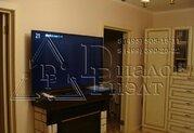 Продается четырехкомнатная квартира в городе Котельники