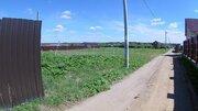 Продажа участка, Агрогородок, Истринский район, 1900000 руб.