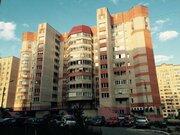 Трехкомнатная квартира в г.Истра в тихом спокойном районе (исх.923)