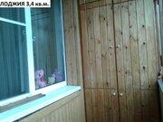Мытищи, 1-но комнатная квартира, Щелковский 2-й проезд д.13, 4600000 руб.