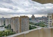 Москва, 3-х комнатная квартира, ул. Герасима Курина д.26, 17200000 руб.
