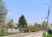 Участок в мкр.Львовский г.Подольска, 500000 руб.