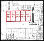 Лот: а6 Аренда складского помещения, 4500 руб.