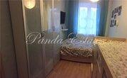 Химки, 1-но комнатная квартира, ул. Папанина д.11, 3800000 руб.
