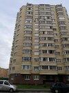 Рождествено, 3-х комнатная квартира, жилой комплекс Новоснегирёвский д.10, 3290000 руб.