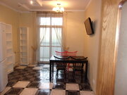 Москва, 2-х комнатная квартира, Шмитовский проезд д.16 к2, 110000 руб.