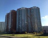 Лучшая квартира в Москве у парка