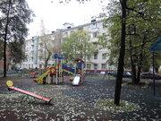 М. Бауманская, д. 19с2, 5/5 стал, лифт, 72/47/9 евро, после капремонта