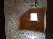 Купить дом из бруса в Солнечногорском районе г. Солнечногорск, 3350000 руб.