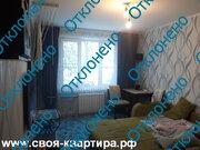 Квартира-студия 16 кв.м. у метро Новогиреево по цене комнаты.
