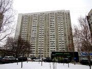 Однокомнатная квартира на Красностуденческом проезде