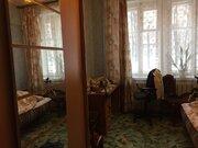 3-комнатная квартира м. Текстильщики