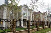 Дом 240 кв.м. под чистовую отделку в Новой Москве, Красная Пахра, 15200000 руб.