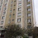 Продам 1-к квартиру, Москва г, Коктебельская улица 4к2