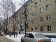 Истра, 1-но комнатная квартира, ул. Советская д.13к2, 1700000 руб.