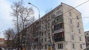 Москва, ул. Нарвская, дом 15к2
