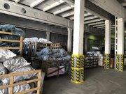 Холодный склад 716,6 кв.м., 2700 руб.