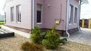 Дом 100 м2 на участке 6 соток в кп Изумрудные холмы, с. Проскурниково, 8500000 руб.