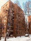 Пушкино, 1-но комнатная квартира, мкр.Серебрянка д.26, 2600000 руб.