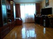 Москва, 1-но комнатная квартира, ул. Туристская д.4 к1, 5400000 руб.