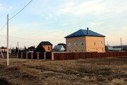 Участок в респектабельной деревне, 2 линия от берега озера 36 га, 2900000 руб.