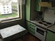Москва, 3-х комнатная квартира, ул. Красноярская д.1, 8700000 руб.