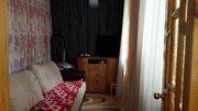 1 комнатная квартира с полисадником