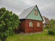 Дача в Климовске, г.о. Подольск, СНТ Анис, 1600000 руб.